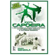 Capoeira DVD