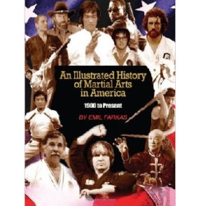100 Years of American Martial Arts