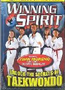 Winning Spirit-Unlock The Secrets Of TKD