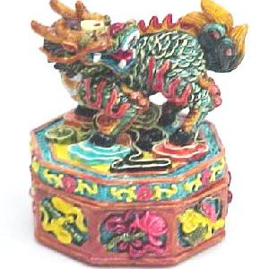 Colorful Chi Ling Box-Ch106