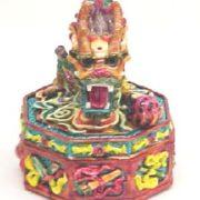 Colorful Dragon Box-CH107