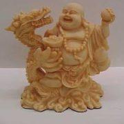 Buddha & Dragon-WA4170