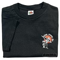 TKD/ Karate T-Shirts