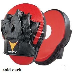 Focus Gloves / Mitts