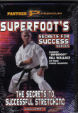 The Secrets to Successful Stretching-DVD