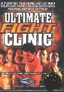 Ultimate Fight Clinc-DVD