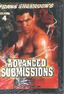 Vol 4 Submission Fighting Training Games DVD