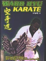 Wado Ryu Karate vol 1