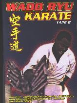 Wado Ryu Karate vol 2