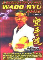 Wado Ryu Karate DVD