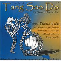 The Art of Tang Soo Do Vol 1 DVD