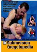 Submission Fighting DVD