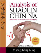 Chinese Martial Arts Books