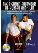Silat DVD