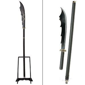 Warrior Naginata-B1582