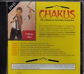 Weapons-Chakus by Burke