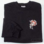 Logo Sweatshirt-TKD Med