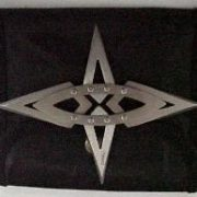 4 Point Star