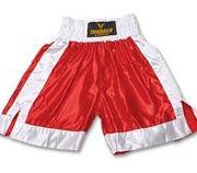 Boxing Shorts/Trunks - Robes