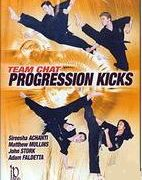 Team Chat Progression Kicks DVD