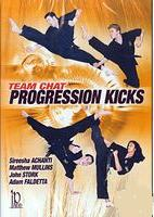 Team Chat Progression Kicks DVD