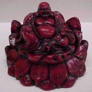 Good Luck Buddha 751