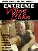 Wing Chun Kung Fu DVD