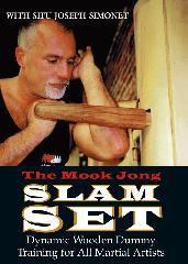 The Mook Jong Slam Set DVD