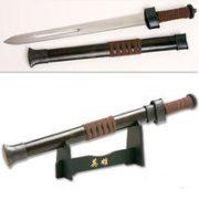 Mini Swords