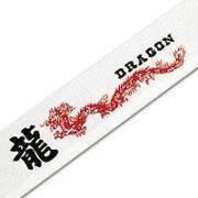 Karate Headband Dragon
