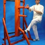 Mook Jong-Wing Chun Dummys