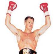 Muay Thai Kickboxing-Kaman