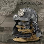 Dragon Armour Helmet