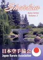 JKA Heian Tekki Karate Series vol 2-DVD