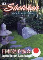 JKA Heian Tekki Karate Series vol 3-DVD