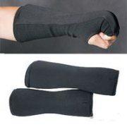 Fist & Forearm Child Medium-BLACK
