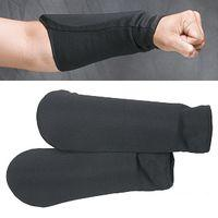 Forearm Guard Child Medium-BLACK