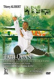 Taiji-Quan Part 2: The Man