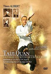 Taiji-Quan Part 1: The Earth