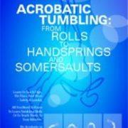 Acrobatic Tumbling DVD