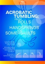 Acrobatic Tumbling DVD