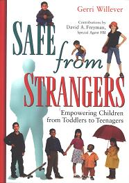 Safe From Strangers
