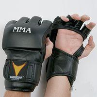 ProForce Thunder Vinyl MMA Gloves