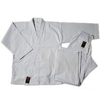 ProForce Gladiator 7.5oz. Karate Uniform-White
