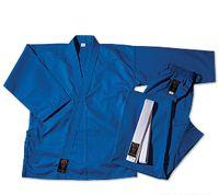ProForce Gladiator 7.5oz. Karate Uniform-Blue