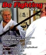 Advanced Bo Fightning vol 2