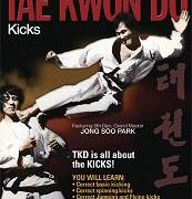 TaeKwonDo DVD-Jong Soo Park