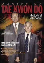 Historical Interview DVD
