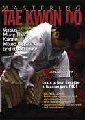 TKD versus Muay Thai Karate MMA & much more DVD