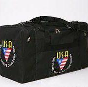 Locker Gear Bag-NKF